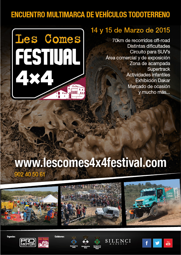 Festival4x4